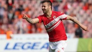 ЦСКА си взе всички пари за Делев, твърди адвокатът на Мерсин