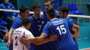 Пирин с победа при дебюта на Стоян Гунчев