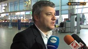 Манджуков: Не преговарям за акциите на ЦСКА (видео)