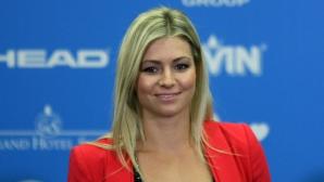 Мистериозният съпруг на Кириленко е разкрит