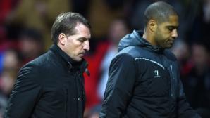 Ливърпул задържа Глен Джонсън след обрат в преговорите