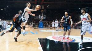 Отборът на Деян Иванов с втора победа в Италия