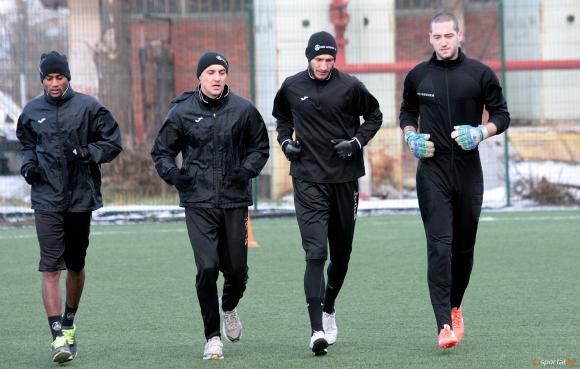 Славия отстъпи на тим от Казахстан в контрола