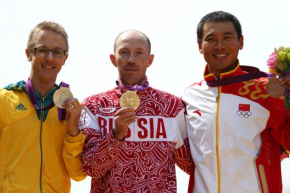 Заформя се лют скандал между Русия и Австралия за олимпийските медали в спортното ходене от Лондон