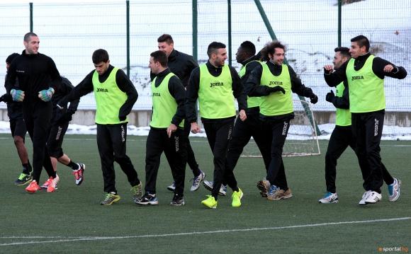 Славия освободи единия от футболистите на проби
