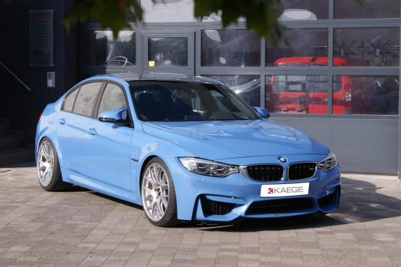 BMW M3 с 517 кс и 700 Нм