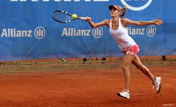 Евтимова и Шиникова се класираха за четвъртфиналите в Тунис