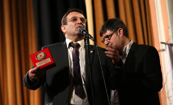 Самбисти са най-добрите в ЦСКА за 2014, отборът на Стойчо също с награда (видео и галерия)