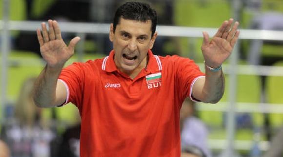 Ники Желязков: Много важна победа срещу пряк конкурент