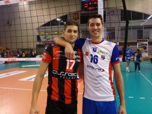 Исторически мач за братя Пенчеви в Полша! Ресовия победи Ефектор с 3:1