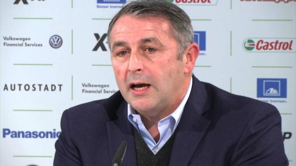 Волфсбург: Засега нямаме споразумение с Челси