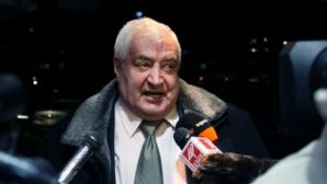 """Вуцов посъветва на """"Герена"""" да слушат Тонев"""