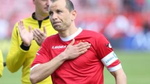 Мартин Петров оптимист за ЦСКА