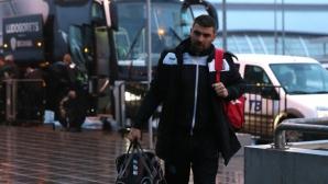 Оферта за Владо Стоянов от чужбина, в клуба умуват