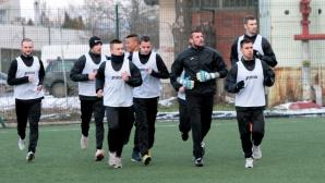 Славия обяви съперниците си за контролите в Турция