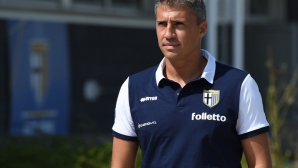 Спрягат Креспо за нов треньор на Парма