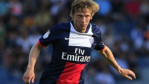 Бордо взима играч на ПСЖ