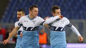 """Треньорът на Лацио: Няма да се пестим, отиваме на """"Сан Сиро"""" да бием Милан"""