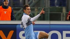 Три мача делят Клозе от нов договор с Лацио