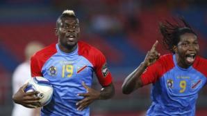 Тунис и ДР Конго на четвъртфинал, Кабо Верде с Гари Родригес отпадна без загуба