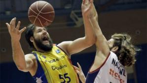 Калоян Иванов ще продължи кариерата си в Турция