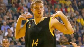 Милуоки прати хора да гледат Везенков, поне три отбора от НБА го следят