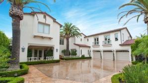 Коби Брайънт намали цената на дома си за трети път