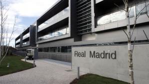 """50 са разследваните играчи на Реал Мадрид, потвърдиха от """"Бернабеу"""""""