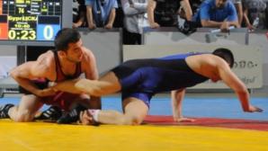 """Националният отбор по борба свободен стил отпътува за """"Дейвид Шулц"""""""