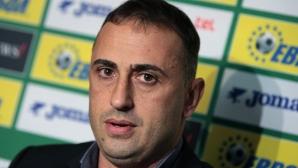 Петев обяви новите си избраници за мача с Румъния