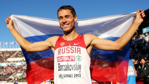 Олимпийският шампион Юрий Борзаковски прекратява кариерата си