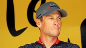 Ланс Армстронг: Отново бих взел допинг