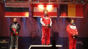 Шефът на Европейския олимпийски комитет сипе похвали по адрес на Алберт Попов