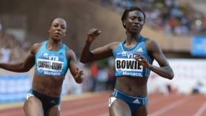 Сензацията на 2014-а Тори Боуи иска медали от СП в Пекин
