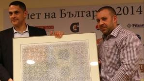 Борис Воденичаров: Йоло Николов заслужаваше да е Треньор №1