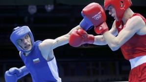 Националите доминират на държавното по бокс
