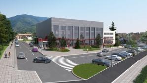 Кметът на Дупница: Парите за довършването на залата са осигурени!