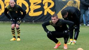 Лъчезар Балтанов получи повиквателна за националния отбор