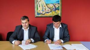 В община Струмяни изграждат нова спортна инфраструктура за над пет млн.