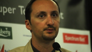 Топалов с експресна победа на турнира в Гибралтар