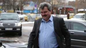 Батков: Левски ще преодолее кризата, имам пълно доверие на Стойчо Стоев (видео)