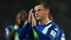 Олич готов да играе за Хамбургер ШФ още срещу Кьолн