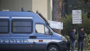 Арестуваха 220-сантиметров бивш волейболист за контрабанда на цигари