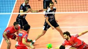 Атака на Цветан Соколов №1 в 6-ия кръг в Шампионската лига (ВИДЕО)