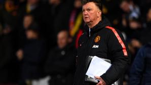 Юнайтед ще предприеме финална офанзива за нов централен защитник