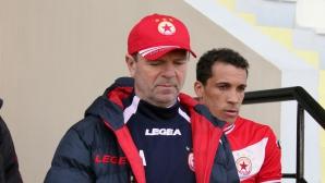 Стойчо още съжалява, че ЦСКА изпусна уникален талант