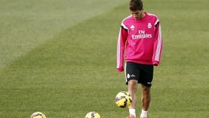 Лукаш Силва дебютира утре за Реал Мадрид