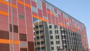 Входираха първата официална заявка за зала Колодрума в Община Пловдив