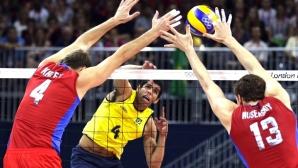 Билетите за волейбол са най-търсени за Олимпиадата в Рио 2016