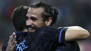 Интер ще съди Освалдо за 28 милиона евро!